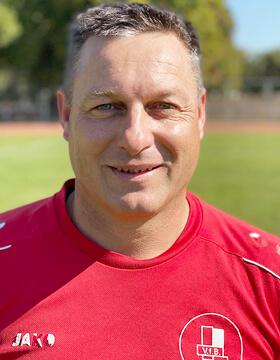 Frauentrainer René Zimmermann | VfB Oberweimar