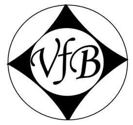 Vereinslogo 1922 | Vereinschronik VfB Oberweimar
