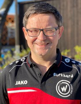 Burkhard Lauer
