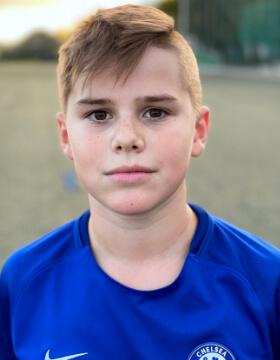 Vereins-Schiedsrichter Fiete Schauerhammer