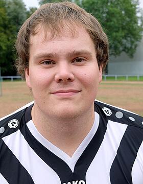 Nachwuchstrainer Marvin Metze | VfB Oberweimar