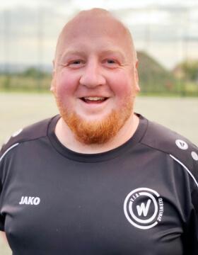 Nachwuchstrainer Normen Dunker | VfB Oberweimar