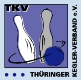 Thüringer Kegelverband