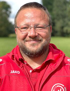 Nachwuchstrainer Andreas Philipp | VfB Oberweimar