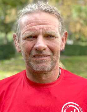 Herrentrainer Frank Steidtmann | VfB Oberweimar
