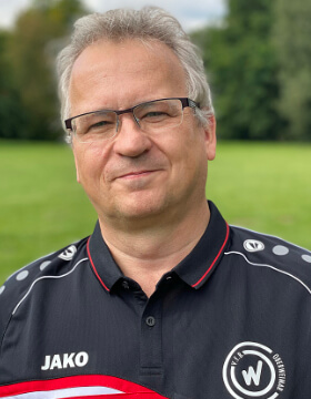 Wolfram Keller